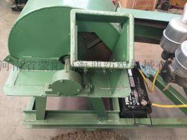 园林设备 木屑粉碎机 树枝粉碎机
