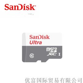高速64G內存卡 手机用闪迪TF內存卡 SD內存卡