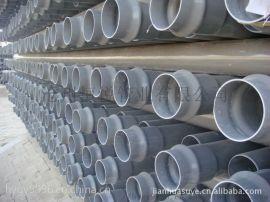 农业灌溉pvc管厂家 低压排水pvc灌溉管
