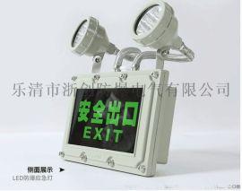 LED防爆应急灯双头应急灯
