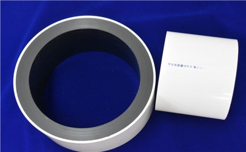 山東淄博阻氧型鋁合金襯塑PE-RT複合管材代理直銷