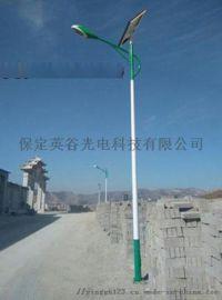 乌海路灯杆厂家,乌海农村6米太阳能路灯