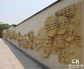 砂岩浮雕 人造砂岩 选朝弘雕塑 8年老厂 质量保证