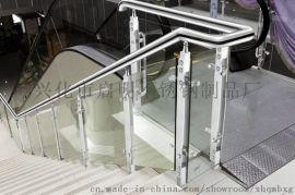 不锈钢扶手的施工方法