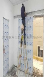 广东x射线屏蔽门厂家直销 深圳防辐射铅门销售 深圳