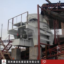 供应 PCL直通冲击式制砂机 珍珠岩碎沙机设备