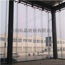郑州汽车展厅19毫米钢化玻璃