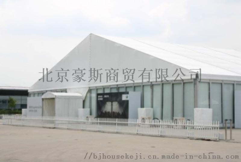 婚禮婚慶戶外活動喜宴車展歐式倉儲大棚篷房鋼鋁鋁合金
