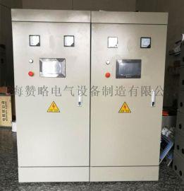 变频恒压供水控制柜无负压变频供水控制箱 ABB变频器7.5kw一拖二