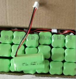 SANIK电池、4SN-AAA65H-W-X1镍氢电池
