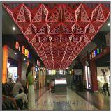 德普龙【铝单板,包柱铝单板,红色镂空铝板】技术标准