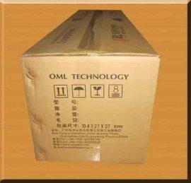 日用品包装纸箱(W=B W=A V=A V=B)