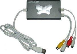 UVC安卓USB免驱标清视频采集卡