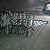 小区工厂防盗监控杆子 摄像头安装杆 球机立杆 3米 4米