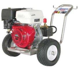 电动三轮车环卫专用高压清洗机
