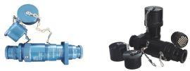 防水防爆电缆连接装置