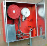 水成膜泡沫消火栓箱