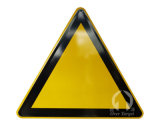 超泽交通三角警示标志牌