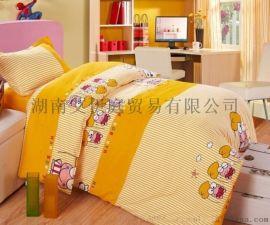 湖北武昌幼儿园被子厂家儿童被套垫被床上用品哪家专业