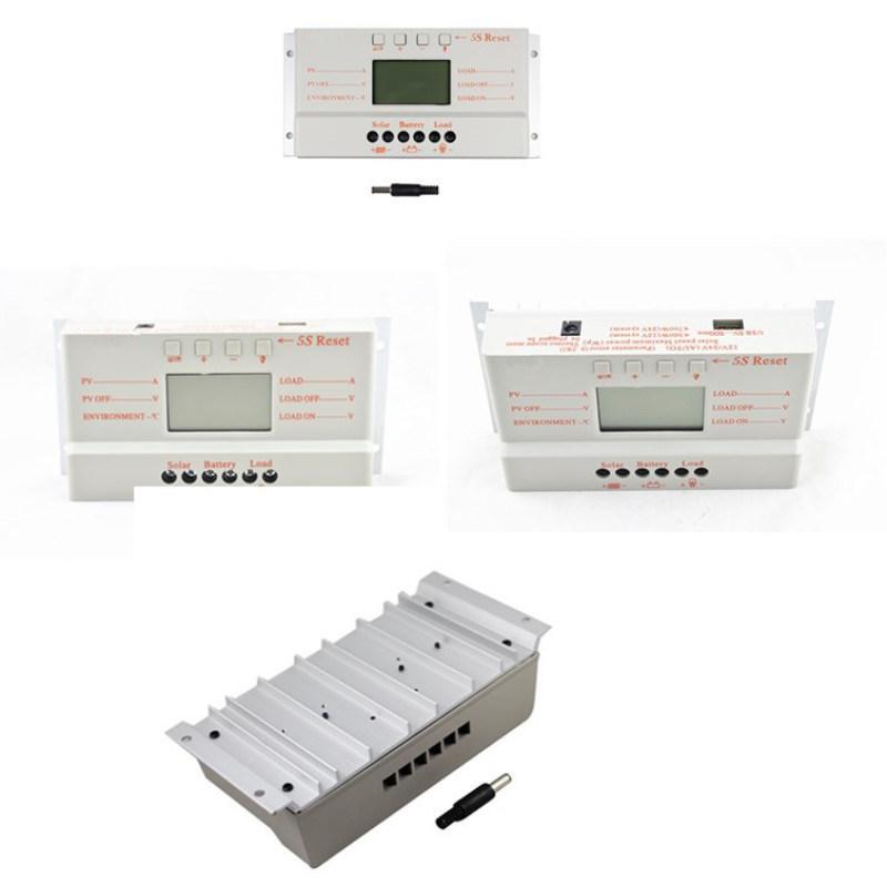 1.2V太阳能地埋灯电路板控制器