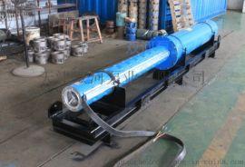矿用卧式多级潜水泵-卧式潜水泵厂家直销