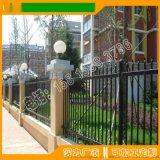 佛山  圍牆欄杆 工廠圍牆柵欄 雲浮小區鋅鋼護欄