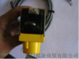 邦纳BANNER光电开关 传感器