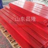 聚乙烯枕木抗压防滑垫板