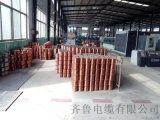 供应PVC护套1KV-VV22 5*70-齐鲁电缆