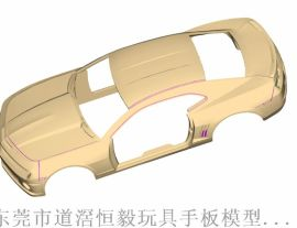 萬江抄數設計,3D造型,結構設計