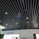 铝方管方通 方通吊顶 型材方通 木纹转印天花吊顶