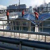 加工製作玻璃鋼污水池蓋板耐酸鹼蓋板
