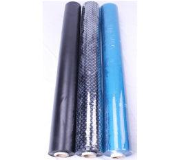 防静电网格帘 PVC透明帘 0.5mm防静电遮光帘