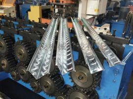 高速轻仓货架立柱冲孔成型设备