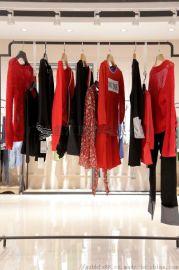 重慶哪裏有品牌折扣女裝批發市場 加盟女裝折扣店