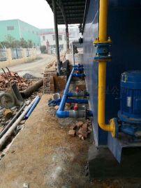 体校日常一体化污水处理设备