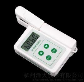泽大仪器叶绿素测定仪