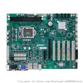 研祥 EC0-1816主ATX結構單板電腦主板