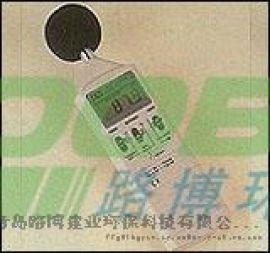 自产仪器TES1350A 噪声计、声级计