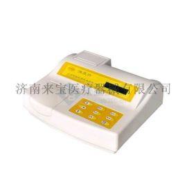 昕瑞浊度检测仪 WGZ-2XJ细菌浊度计