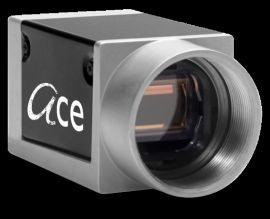 basler工业相机acA640-90um