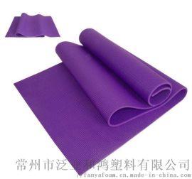 柔软舒适的EVA瑜伽垫