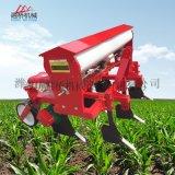 呼和浩特2BYF-6玉米大豆播种机