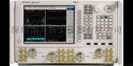 免费检测 安捷伦N5245A网络分析仪维修