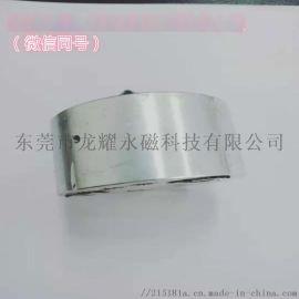 稀土磁圆形圆柱形D50*30MM钕铁硼强磁