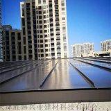 碳喷涂铝合金板 25/400型铝镁锰板