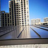 碳噴塗鋁合金板 25/400型鋁鎂錳板