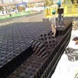標準型雨水收集系統 PP材料模組的產品用途