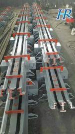 衡润公路桥梁伸缩装置的构造要求