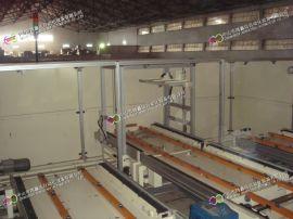 广州电视机老化线,显示屏老化测试线,电焊机装配线